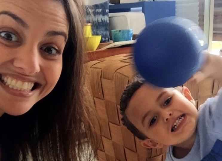 Entrevista com Renata Tenório