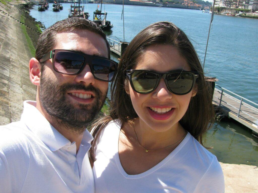 Entrevista Erick Gutierrez para Bora Morar Fora: Como é a vida de um brasileiro em Portugal