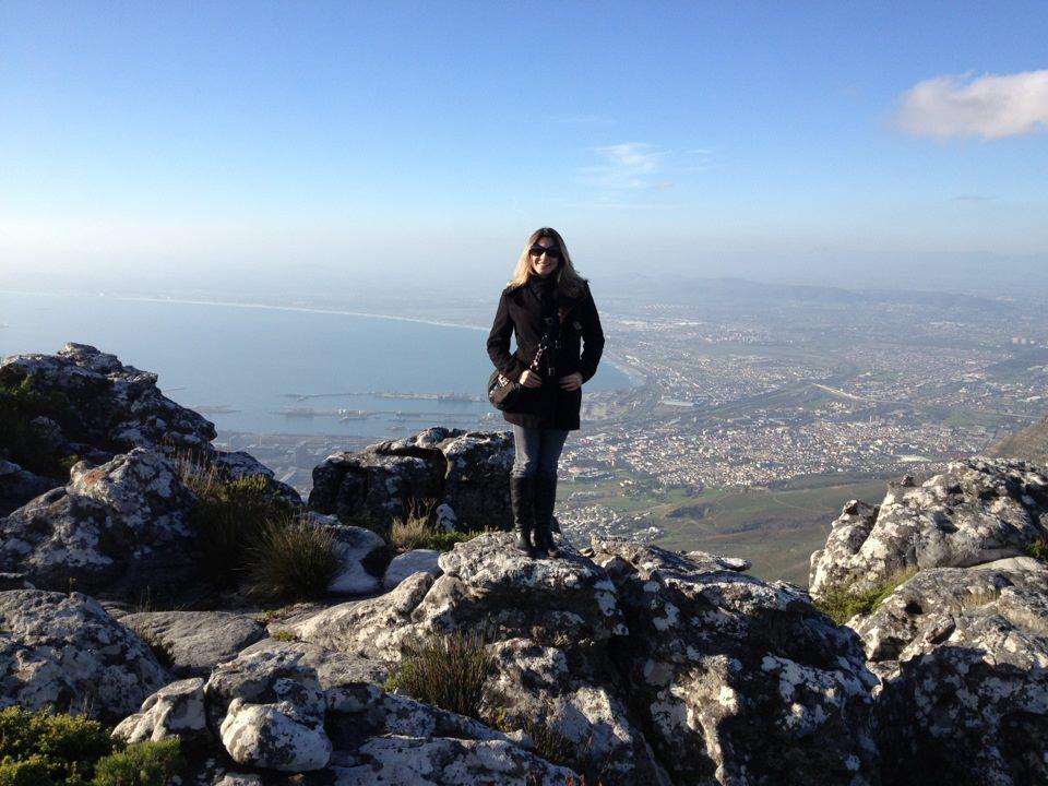 Adaptação à África do Sul (cidade do cabo)