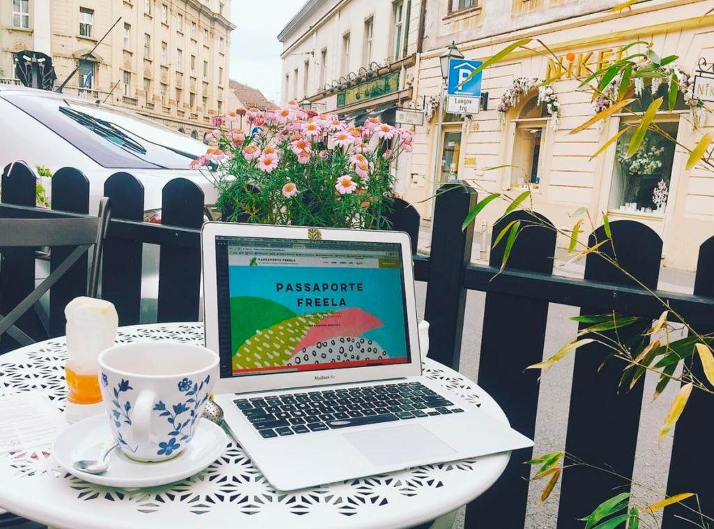 Como se tornar um freelancer