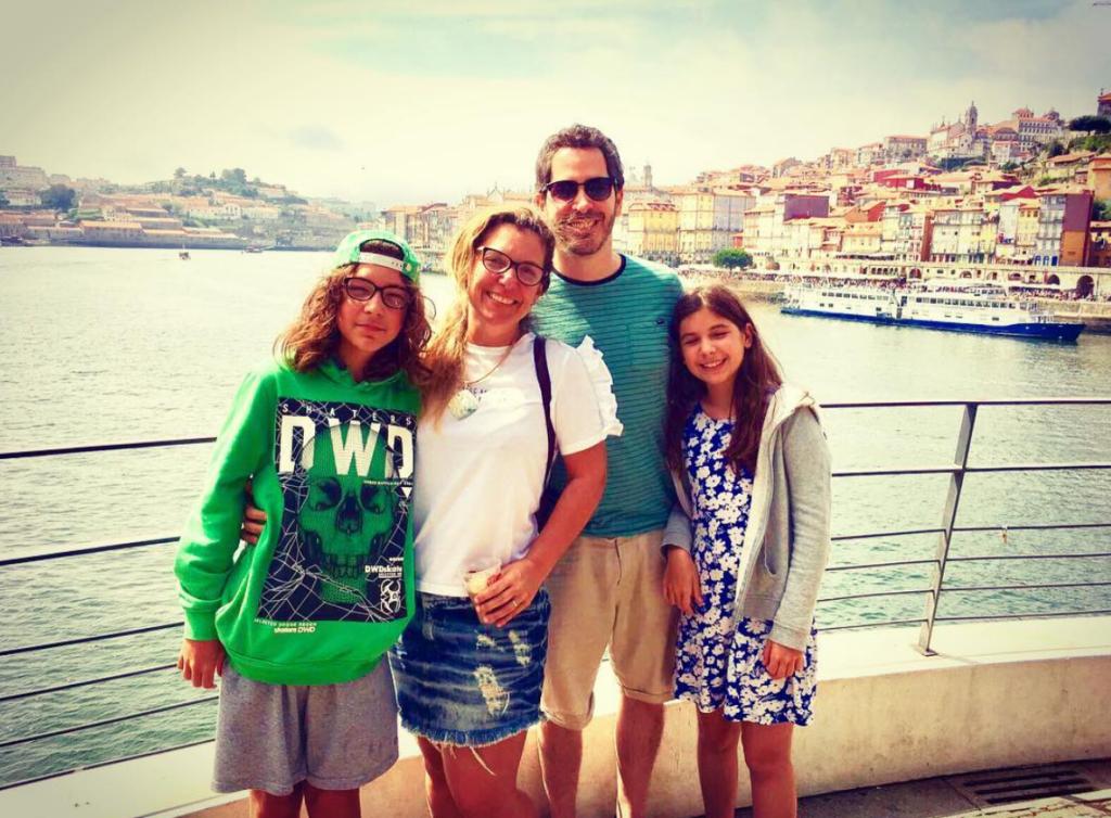 Morar com Adolescentes em Portugal: Escola