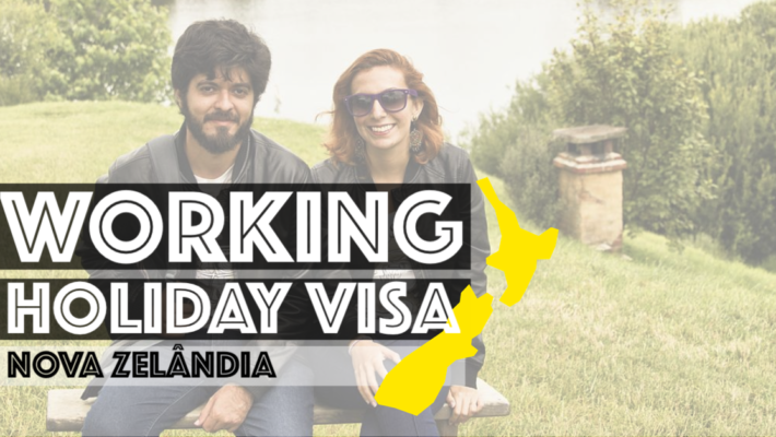 Working Holiday Visa Nova Zelândia